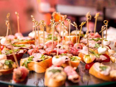Meißnerhof Partyservice und Catering
