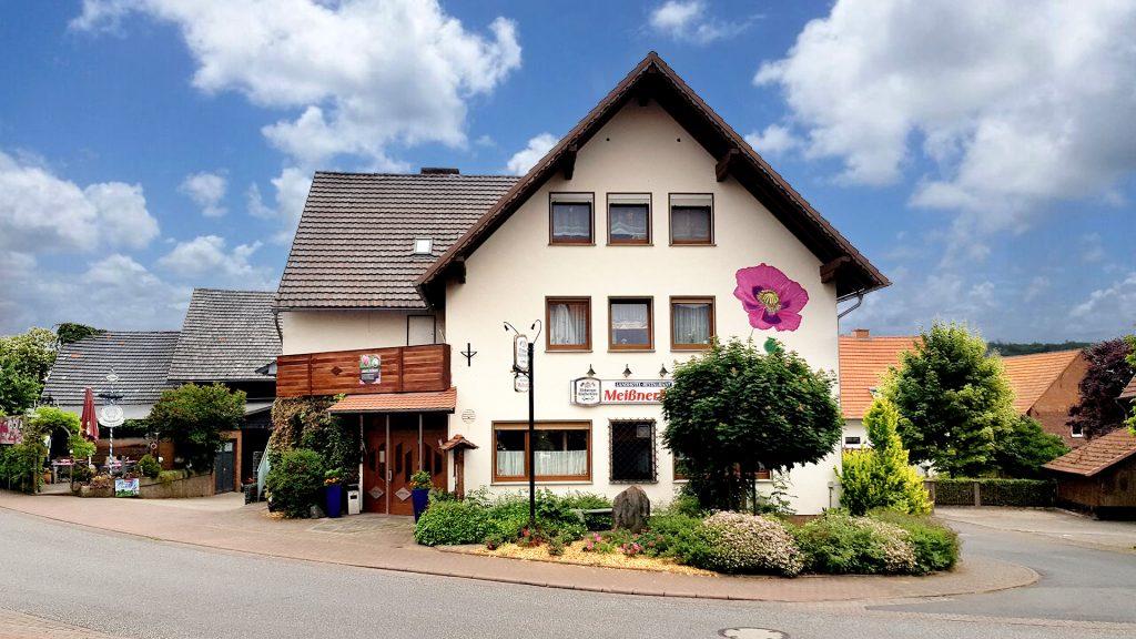 Landhotel Meißnerhof Germerode