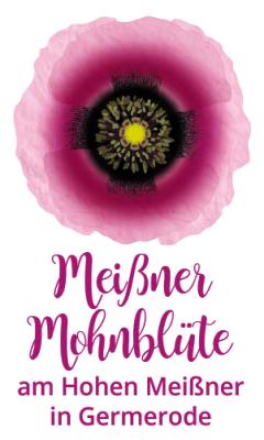 Meißner Mohnblüte