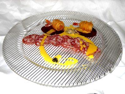 Meissnerhof Candlelight Dinner