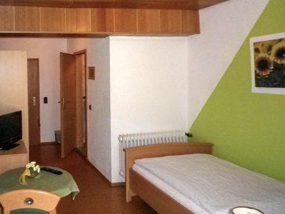 Meißnerhof Hotelzimmer