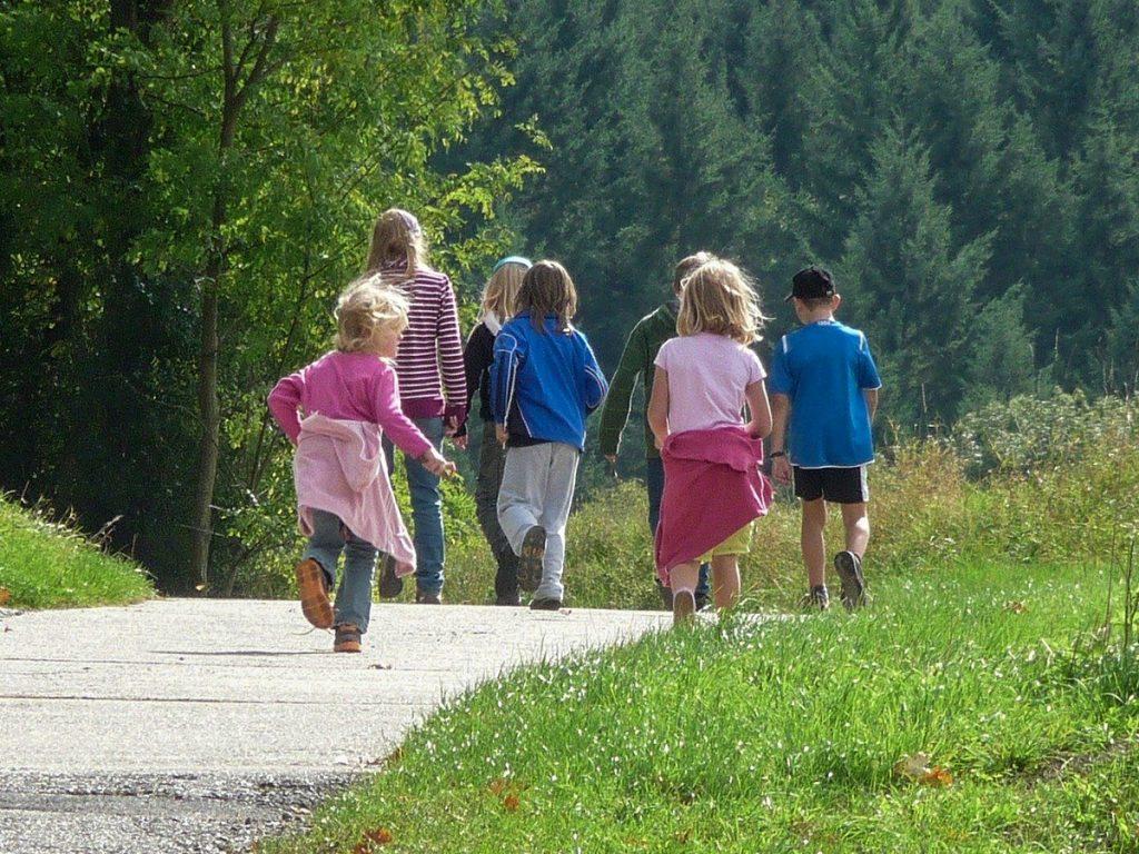 Angebot für Wanderer und Naturfreunde